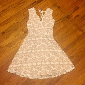 {Mystic} dress size medium NWT